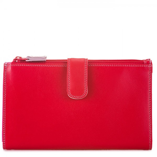 Double Zip Organiser Ruby