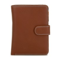 Large Snap Wallet Siena