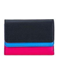 Double Flap Purse/Wallet Burano