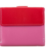 Tab and Flap Wallet Ruby