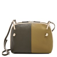 Rio Small Zip Top Olive