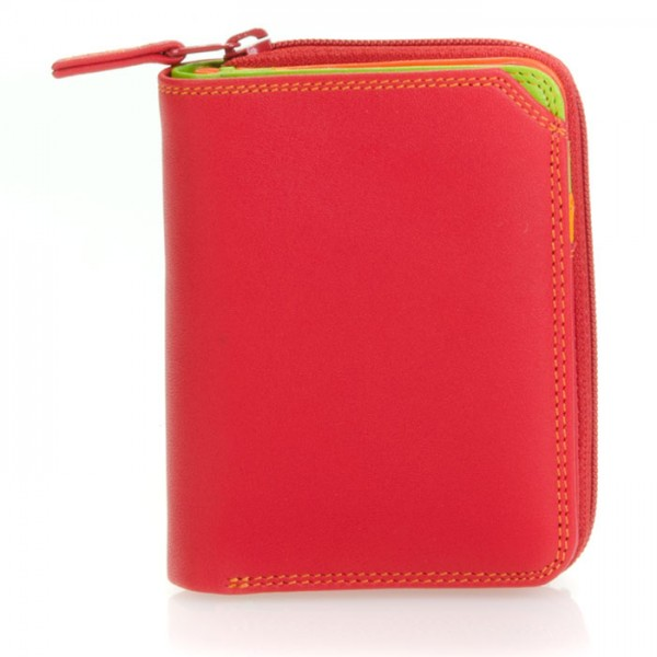 Small Zip Wallet Jamaica