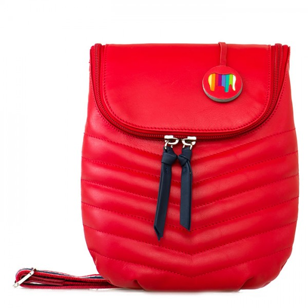 Aruba Crossbody Red