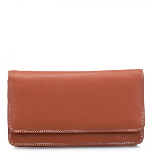 Medium Matinee Purse Tan