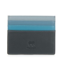 Credit Card Holder Smokey Grey