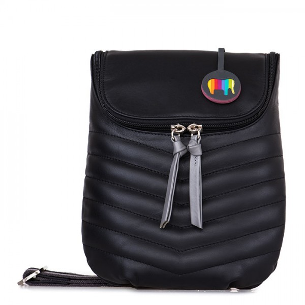 Aruba Crossbody Black