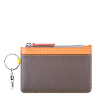 Zipped Coin Pouch Fumo