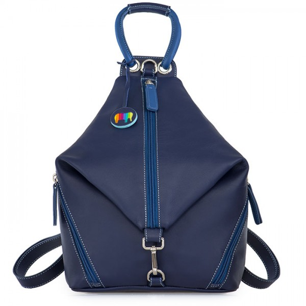Caracas Backpack Navy