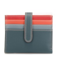 Small Tab Card Wallet Urban Sky