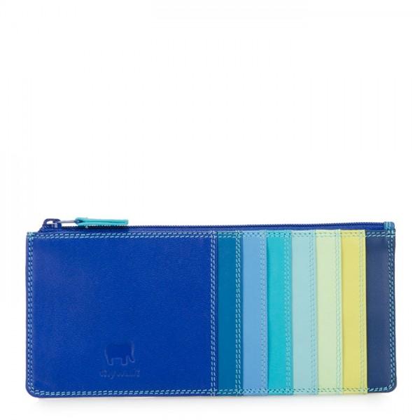 Porta carte di credito medio Seascape