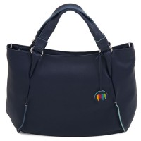 Sanremo Medium Multiway Tote Denim