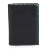 Continental Wallet Black Pace