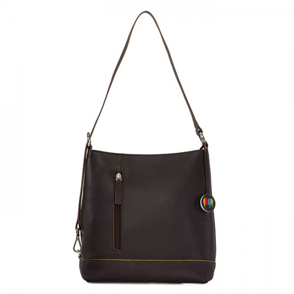 Hobo Bag Zurich Mocha