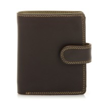 Tri-fold Tab Wallet Safari Multi