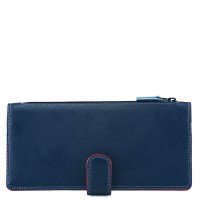 Tab Purse Wallet Royal