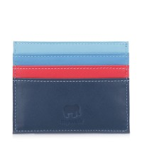 Double Sided Credit Card Holder Royal