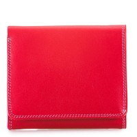 Tray Purse Wallet Ruby