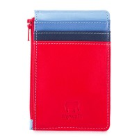 Porta carte di credito con portamonete Royal