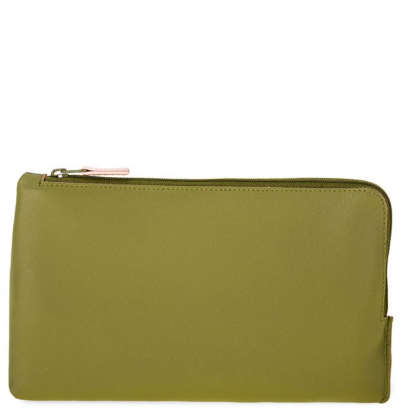 Cosmetic Case Olive