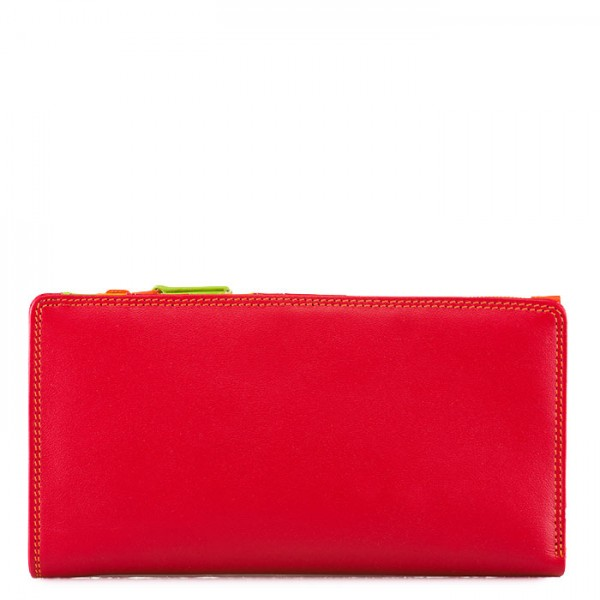 12 CC Zip Wallet Jamaica