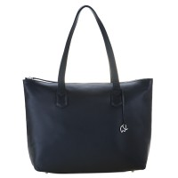 Sorano Large Shopper Black