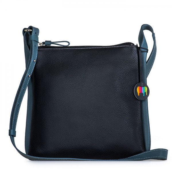Lima Crossbody Black