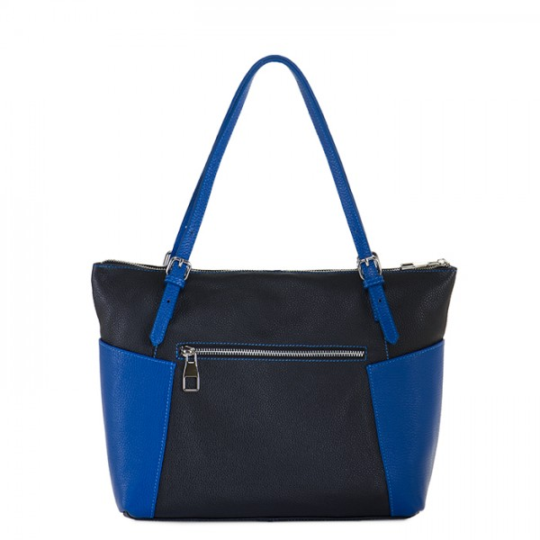 Padova Shopper Black