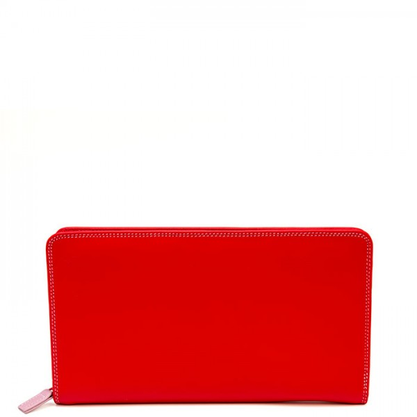 Travel Wallet Ruby