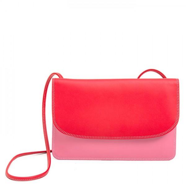 Geldbörse/Handtasche zum Umhängen Ruby