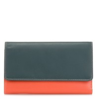 Checkbook Holder/Wallet Urban Sky