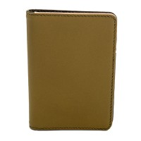 Passport Travel Cover Olive