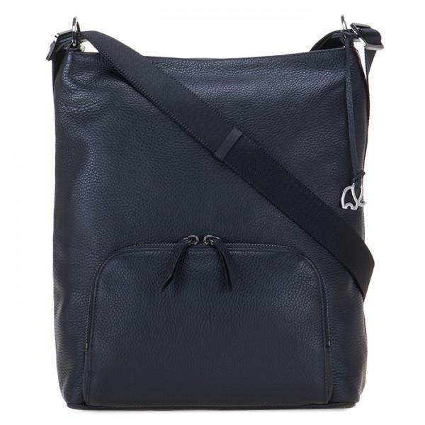 Bolso Vinci transformable en mochila Negro