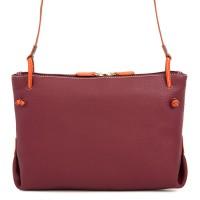Rio Slouch Bag Chianti