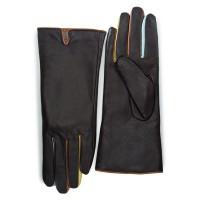 Long Gloves (Size 8.5) Mocha