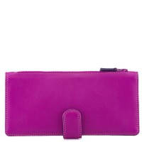 Tab Purse Wallet Sangria Multi