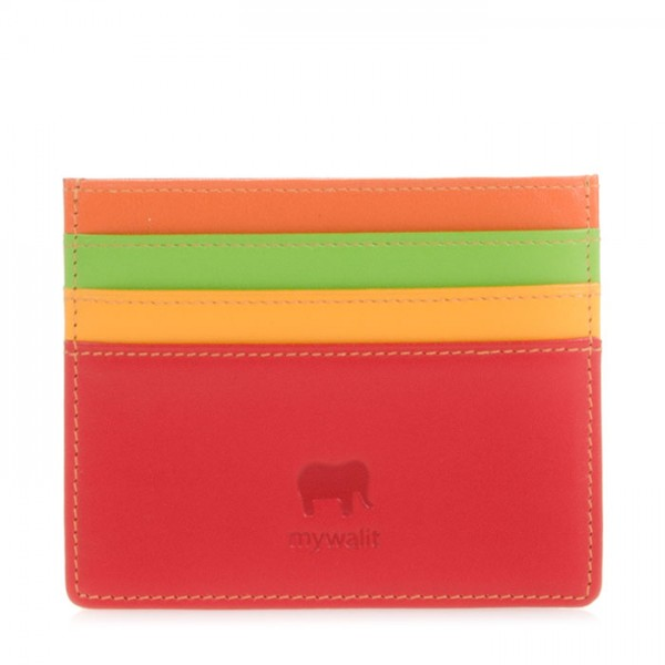 Double Sided Credit Card Holder Jamaica