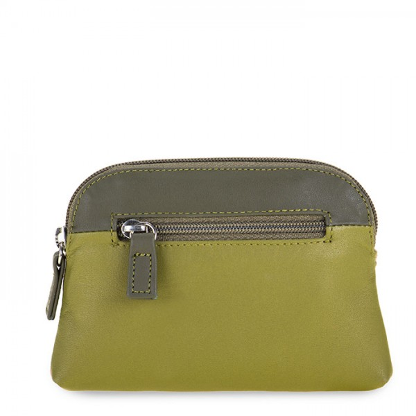 Large Coin Purse Olive