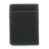 RFID Passport Cover Black Pace