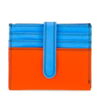 Small Tab Card Wallet Burano