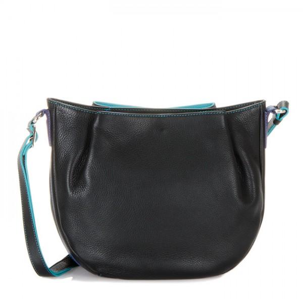 Hobo-Bag Verona Black Pace