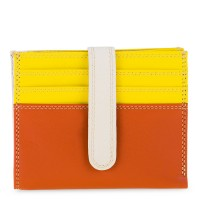 Small Tab Card Wallet Puglia