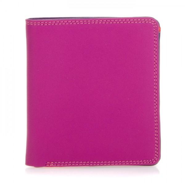 Standard Wallet Sangria Multi