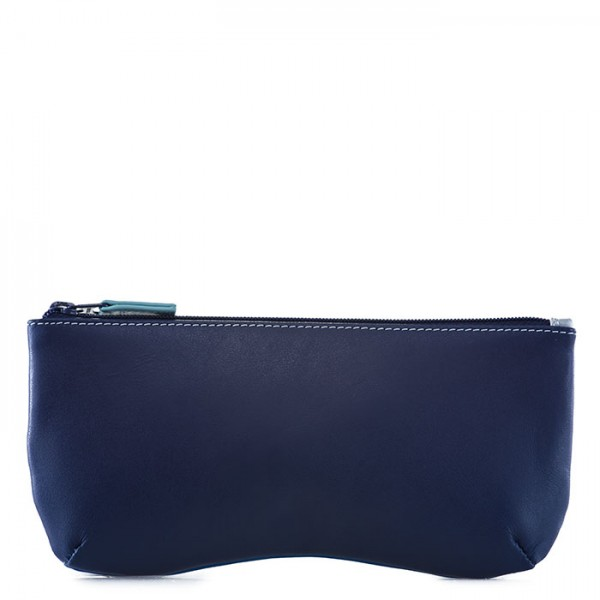 Glasses Case Denim