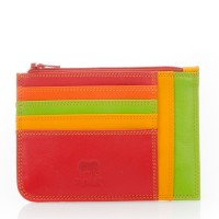 Slim Credit Card Holder with Coin Purse Jamaica