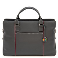 Business Briefcase Storm