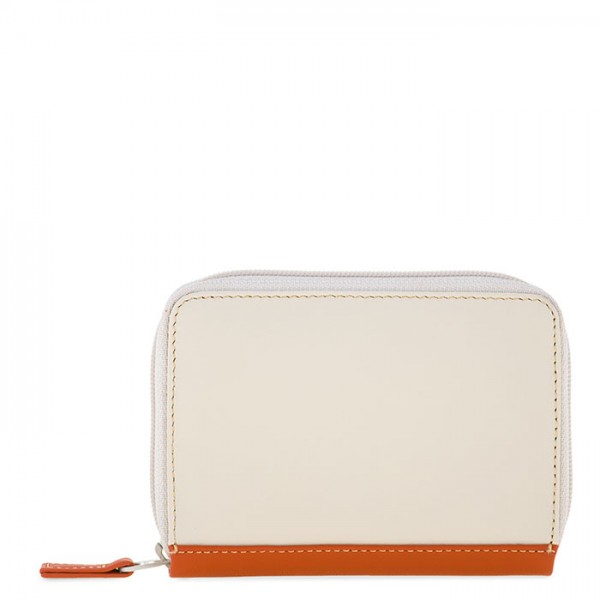 Zipped Credit Card Holder Puglia