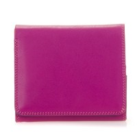 Tray Purse Wallet Sangria Multi