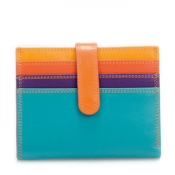 Small Tab Card Wallet Copacabana