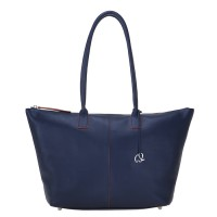 Sorano Medium Shopper Blue