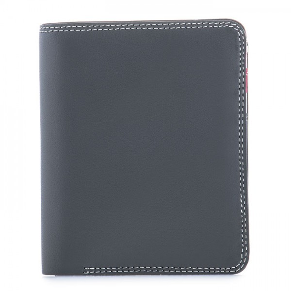 Medium Zip Wallet Storm